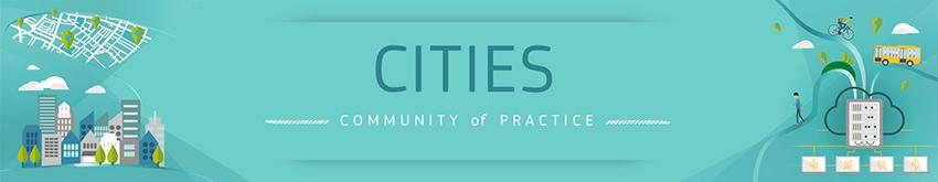 COMMUNITY OF PRACTICE ON CITIES (CoP-CITIES)
