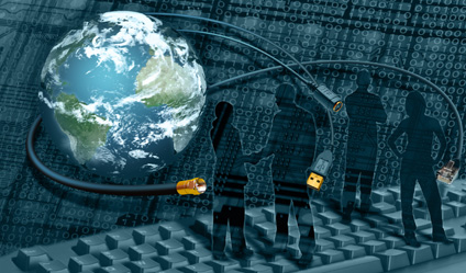 connect.com © Louise Gagnon, Fotolia