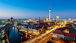 Berlin wins 2013 Access City Award