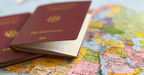 EU strengthens consular rights to help Europeans abroad