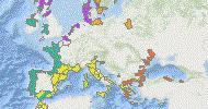 Conferentie van Perifere en Maritieme Regio's