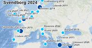 Euroopan meripäivä