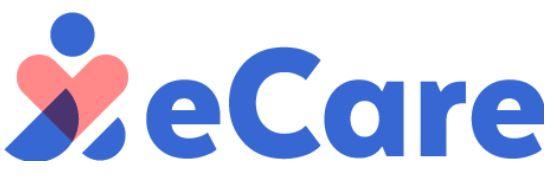 e-Care logo