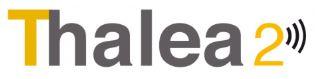 Logo of the THALEA II project