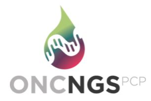 Logo of the EU funded project on next generaion sequencingf for oncology