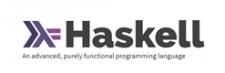 Haskell logo