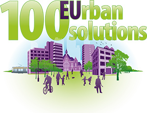 100 EUrbansolutions for better cities