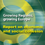 Growing regions, Growing Europe - Fourth Report on Economic and Social Cohesion