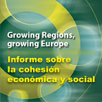 Growing regions, Growing Europe - Cuarto Foro sobre la Cohesi�n