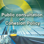Public consultation on Cohesion Policy