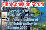 Follow the Cohesion Forum debates live on this site!