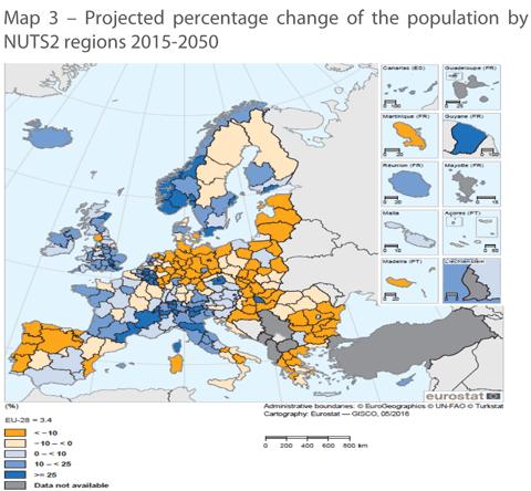 Inforegio Eu Regional Policy Regional Policy European Commission