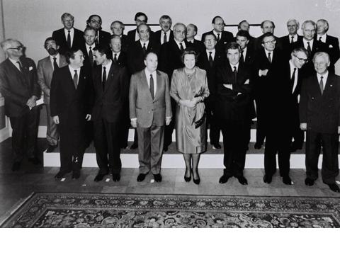 Der Vertrag Von Maastricht Ein Impuls Für Die Kohäsionspolitik Eu
