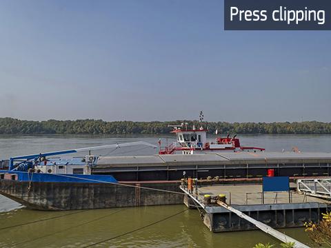 Working together across the Danube transport corridor