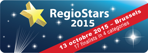 RegioStars Awards 2015 – deadline for applications extended!