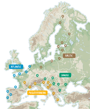 The Road Trip Project Regional Policy European Commission
