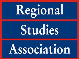 Resultado de imagem para Regional Studies Association