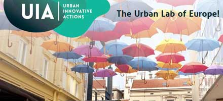 Montescaglioso, bando UIA – Urban Innovative Actions