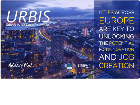 Αποτέλεσμα εικόνας για URBIS EIB
