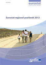 Eurostat Regional Yearbook 2012 and Online Interactive tools launched