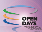 OPEN DAYS 2013 kick-off on 11 December