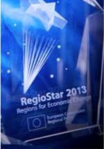 RegioStars Awards 2013 : Commission awards innovative use of EU investment