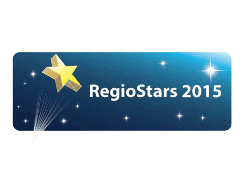 RegioStars Awards 2015 honours Europe's most innovative regional projects