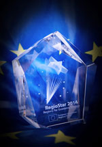 Finalists selected to honour the best in EU Regional Policy : RegioStars Awards 2014
