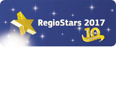 Winners of the RegioStars Awards 2017