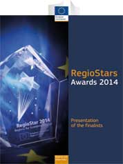 Presentation of RegioStars finalists 2014