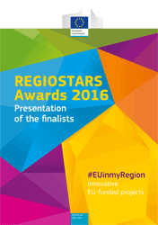 Presentation of RegioStars finalists 2015
