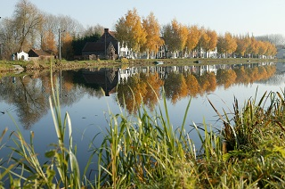 Paysage du Hainaut - Anna de Noailles 3472
