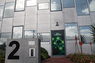 MadeBiotech's research centre in Madeira   ©MadeBiotech