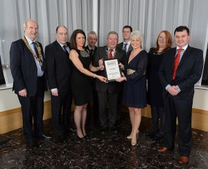 Ten local Councils joined forces to improve the energy efficiency of public buildings in Ireland and Northern Ireland ©John McCandless