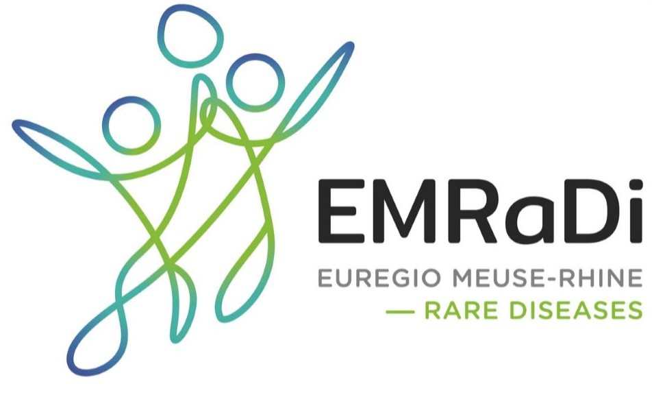 The EMRaDi project is working to increase the quality of life of people with rare diseases. ©EMRaDI