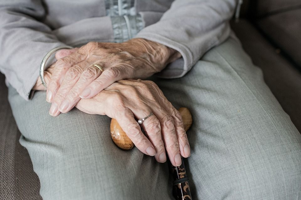 The VälTel project developed technological solutions to care for an ageing population in Sweden and Norway. ©Creative Commons
