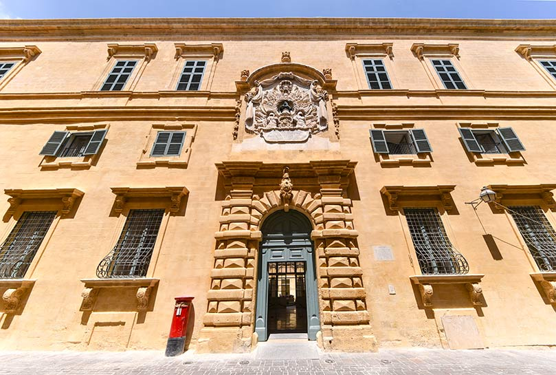 MUŻA: a zero net energy design for Malta's national art museum-Projects -  Regional Policy - European Commission