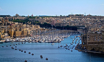 Malta ©Creative Commons