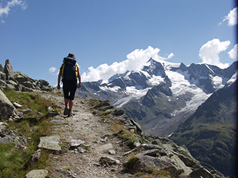 Cultural ecosystem services in the Alps ©ALpES
