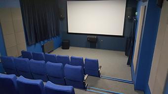 An EU-funded project has created four community cinemas using existing public buildings in Mieścisko, Rychwał, Stare Miasto and Strzałkowo ©Small Social Cinemas in Wielkopolskie Voivodeship