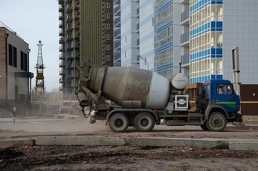 German Company Produces Greener Cement