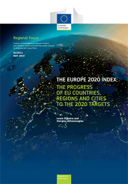progress report on the europe 2020 European research area eur 28430 en progress report 2016 report from  the  endorsed the era roadmap 2015-2020, a living document to guide.