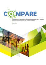 CO2MPARE – CO2 Model for Operational Programme Assessment in EU Regions