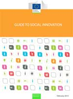 DGs REGIO and EMPL Publish Guide to Social Innovation
