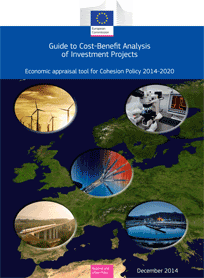 Guide to Cost-Benefit Analysis of Investment Projects for Cohesion Policy 2014-2020
