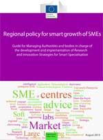 Regional policy for smart growth of SMEs