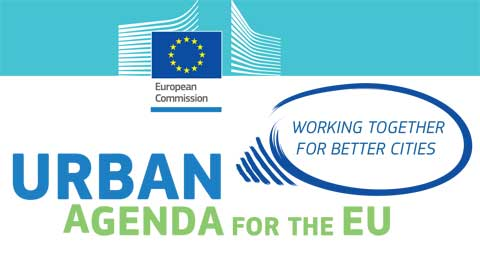 the urban agenda for the eu european cities get their say in eu
