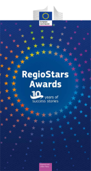 Presentation of RegioStars finalists 2017