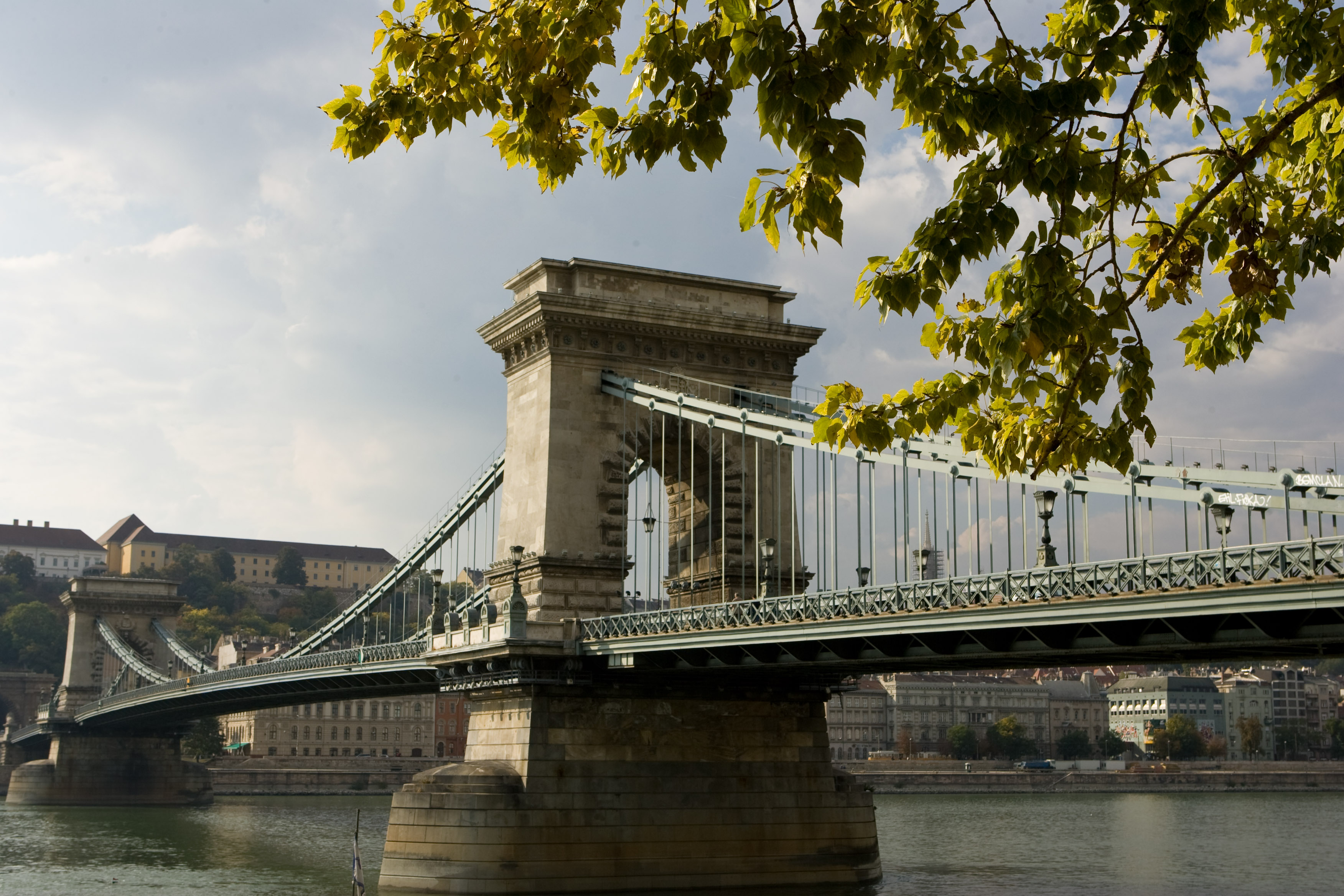 City of the Week: Budapest