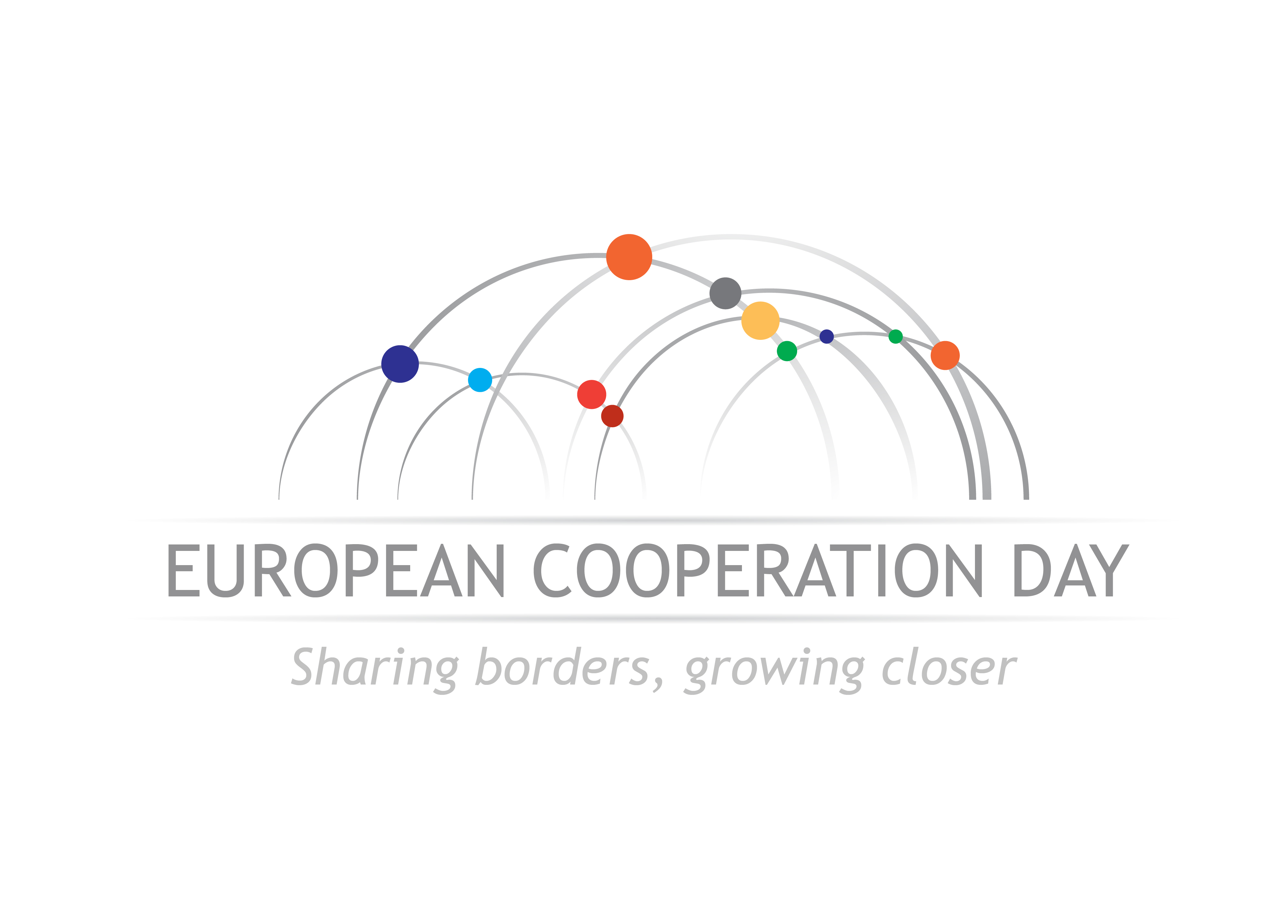 Sharing borders, Growing Closer: Celebrating European Territorial Cooperation